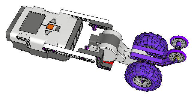 Bonnie's Blog: 3D design for K-12 and beyond: New: SketchUp