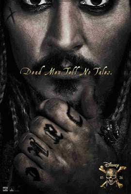'Pirates Of Caribbean: Dead Men Tell No Tales'  Review, Rating, Story, Casting, Trailer 2017  | Joachim Rønning, Johnny Depp,javier Bardem,brenton Thwaites | Hollywood Reviews