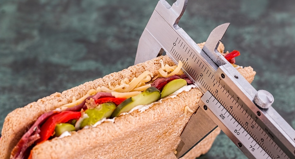 Dieta Para Emagrecer 2 Quilos em Uma Semana