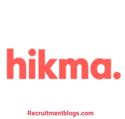 Research & Development Pharmacist (Formulation & Analytical Research) At Hikma Pharmaceuticals - Science and pharmacy Vacancy  0 To 4 Years of Experience