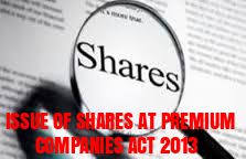 Issue-Shares-at-Premium-Companies-Act-2013