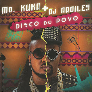 Dj Ardiles  Mr. Kuka - No Quero Atrapalhar ( 2019 ) [DOWNLOAD]