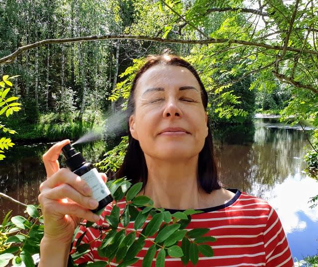 Laponie of Scandinavia Toner Spray