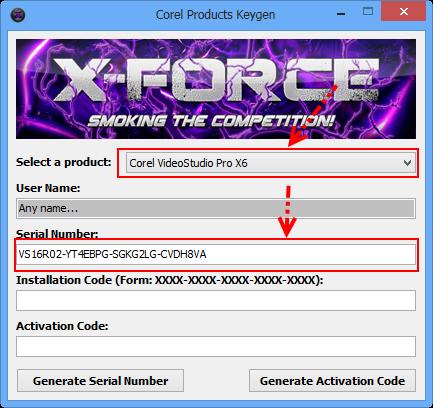 Coreldraw graphics suite x5 activation code