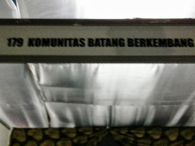 Batang Expo Komunitas
