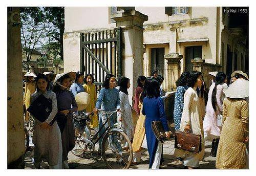 Image result for Ngày Phụ Nữ 03/03/1960 tại Sài Gòn