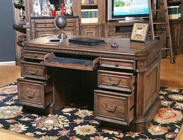 best buying rustic office desk Australia for sale online