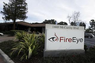 شركة أمن سيبراني أمريكية تتعرض لهجوم إلكتروني