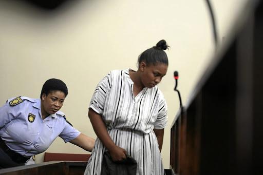 Mother gets 4 life sentences for killing her 4 children with rat poison