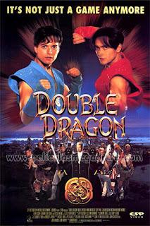 Double Dragon (1994) [Latino-Ingles] [Hazroah]