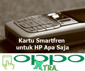 Kartu Smartfren untuk HP Apa Saja