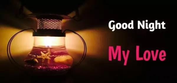 Good Night Love You, Good Night My Dear Love