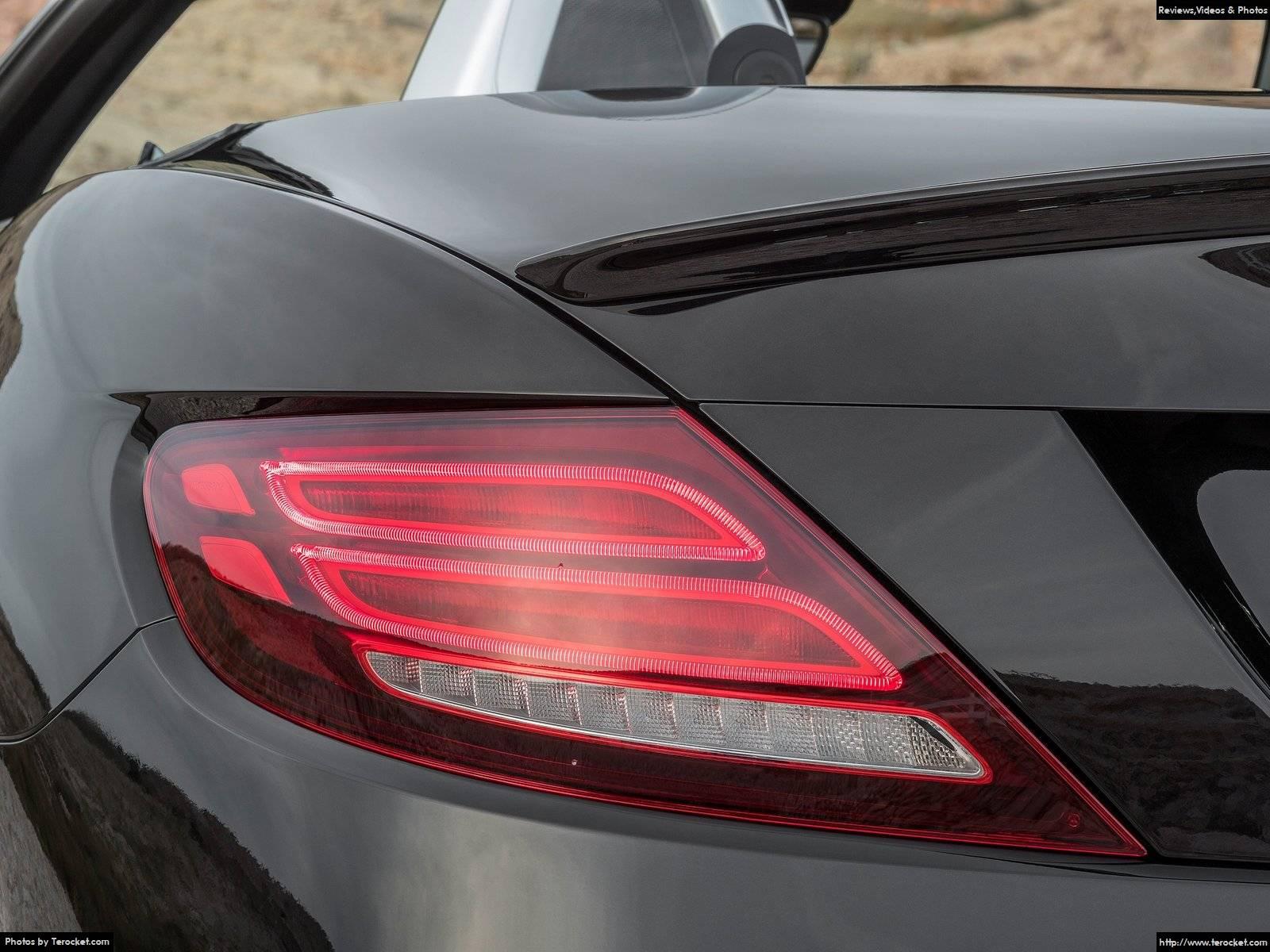 Hình ảnh xe ô tô Mercedes-Benz SLC43 AMG 2017 & nội ngoại thất