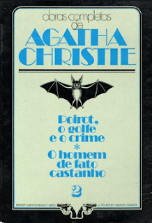 Poirot O Golfe e o Crime - Agatha Christie