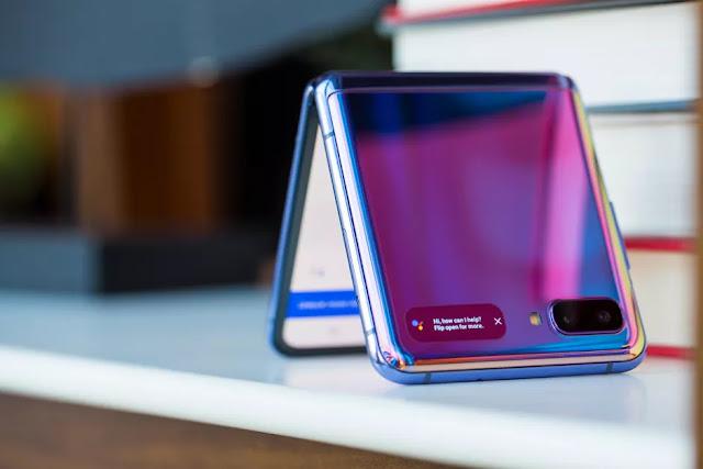 بالإضافة إلى الفولد 2 والنوت 20.. سامسونج ستقدم Galaxy Z Flip 5G في 5 أغسطس