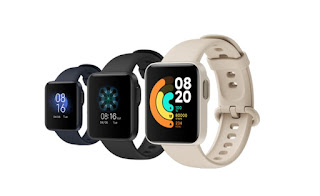 Redmi Watch-duniya ki sabse sasti Smartwach