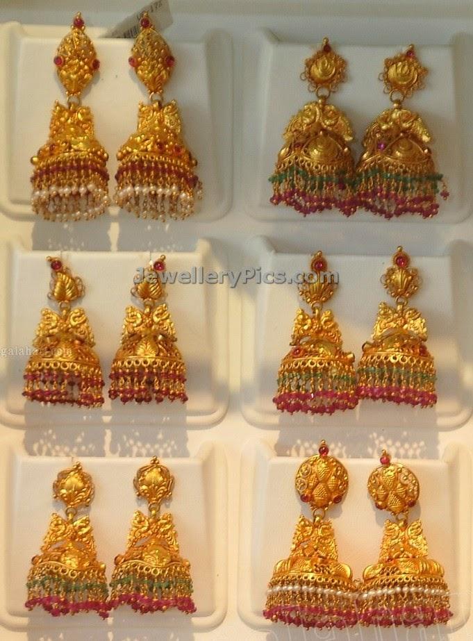 Khazana Jewellery Gold Ring Designs