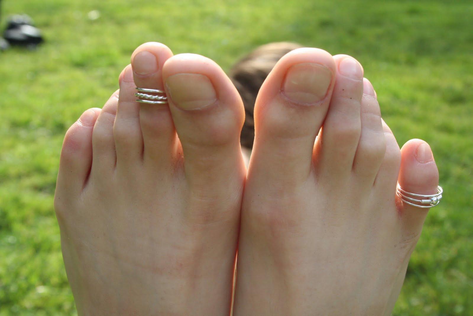 Beautiful Women Feet Pics