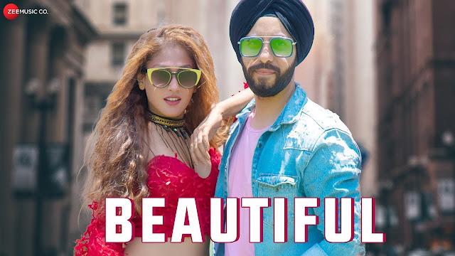 Beautiful Lyrics - Mananveer Singh Bagga