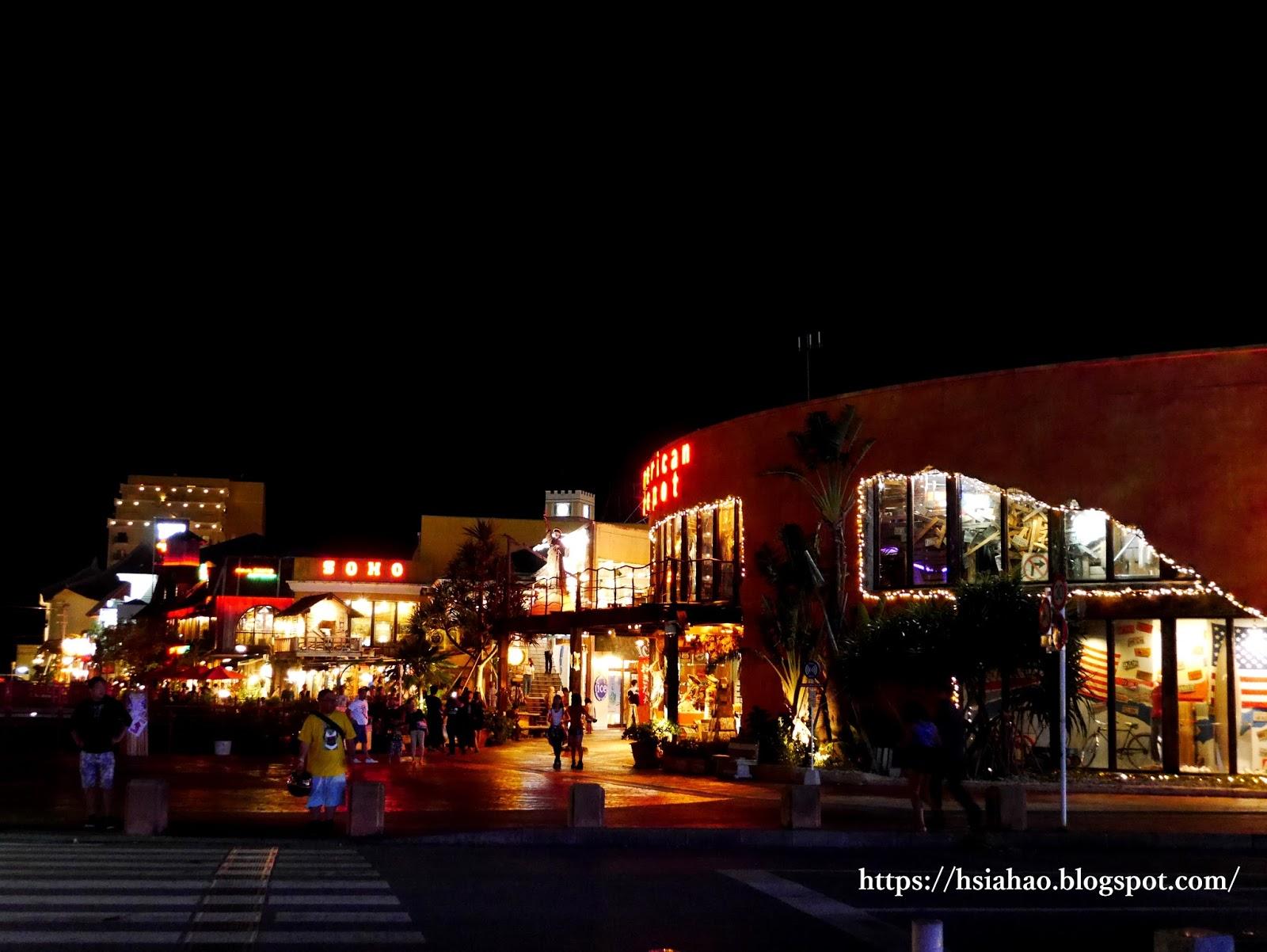 沖繩-美國村景點-推薦-美國村-american-village-自由行-旅遊-Okinawa