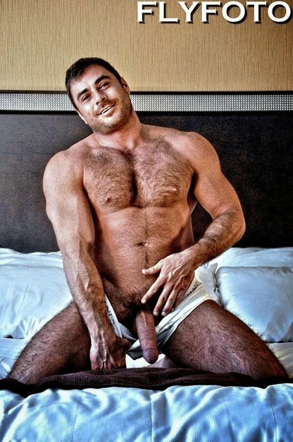 Bikini Mike Dozer Nude Png