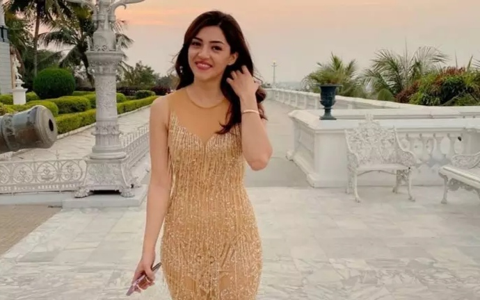 Mehreen Kaur Pirzada (Actress) Wiki Height, Weight, Age, Affairs, Husband & More