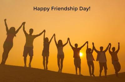Hari Persahabatan Sedunia