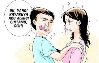 Perceraian Guru Meningkat