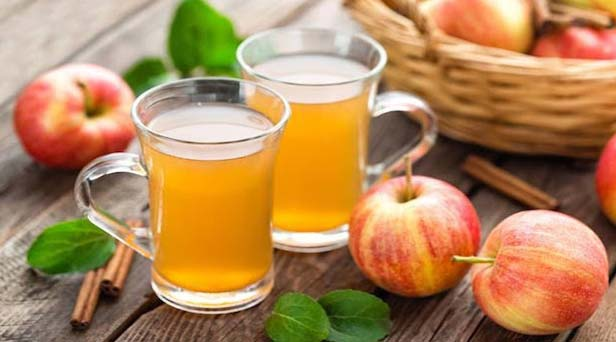 The pectin found in the apple, when digested turns into good bacteria. As a result the quantity of antibodies and white cells increases in the body that fights against the diseases.