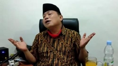 Arief Poyuono: Rangkap Jabatan Rektor UI Keputusan Paling Ngawur Erick Thohir