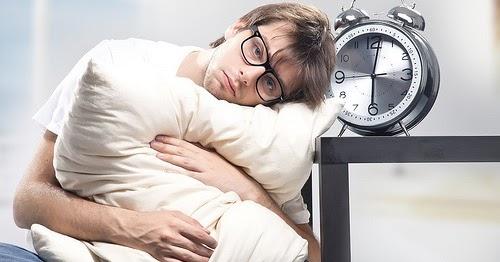 Atasi Dampak Kurang Tidur dengan 6 Langkah Sederhana Ini!