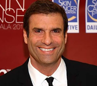 Picture of American actor & entertainment reporter, Jerry Penacoli