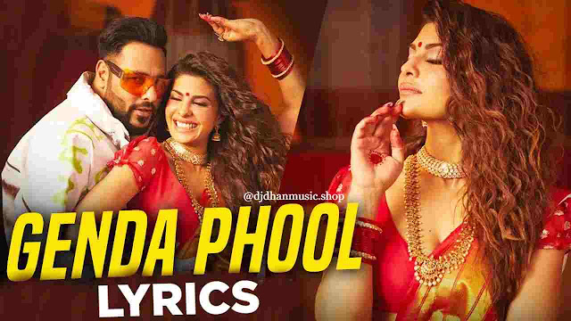 Badshah – Genda Phool Lyrics In Hindi