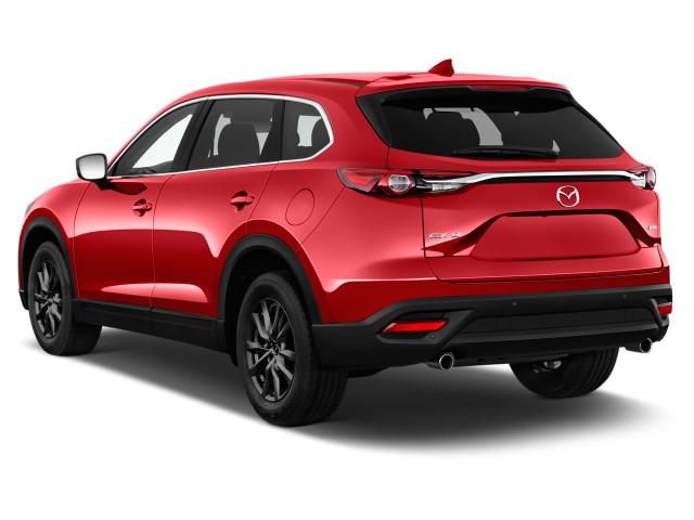2021 Mazda CX-9 Review
