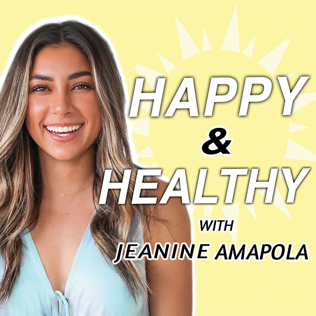 I Interviewed YouTuber Jeanine Amapola