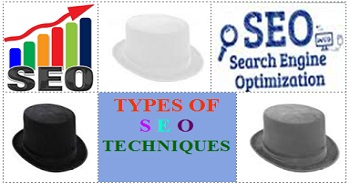 SEO andTypes of SEO technique