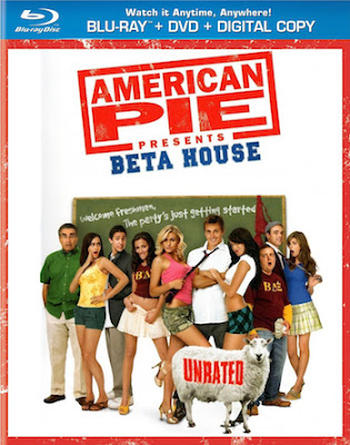 American Pie Presents: Beta House 2007 Dual Audio Hindi 720p BluRay 750MB