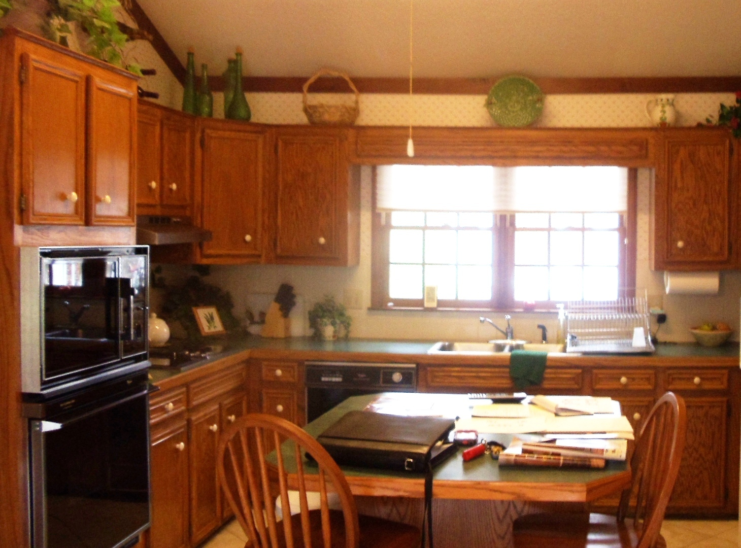 types of cabinets for kitchen how to update a kitchen on a budget 6 tips and photos for 27407