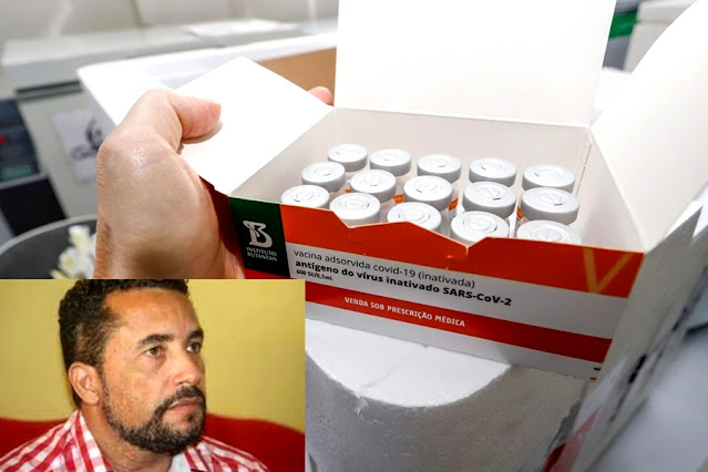 Vereadora denuncia sumiço de 7 mil doses de vacina em Ji-Paraná