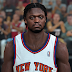 Julius Randle Cyberface, Hair Update and Body Model by NoobMayCry [FOR 2K21]