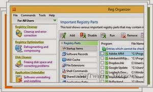 Reg Organizer [DISCOUNT: 63% OFF] 6.34 Download