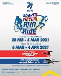 BTN Spekta Virtual Run & Ride • 2021