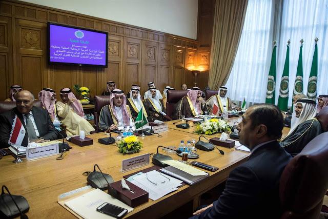 Arábia Saudita pede a outras nações árabes atitude contra o regime do Irã
