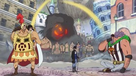 One Piece 729 online legendado