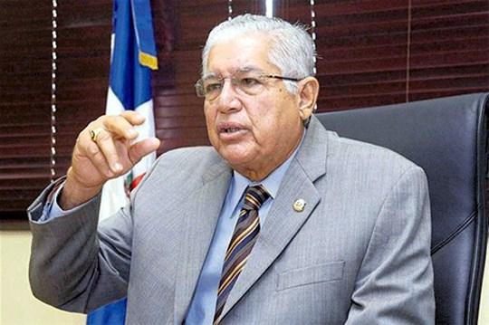 Muere el  ex senador Noe Sterling Vazquez en una clínica de Santo Domingo
