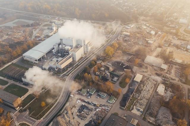 GEOPOLITICAL NEWS: CLIMATE CRISIS - International Energy Agency launches it´s #NetZero2050Roadmap
