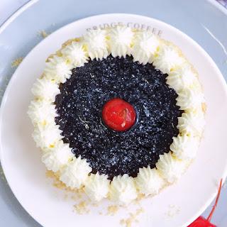 SayChiz 12cm Blueberry Cheesecake
