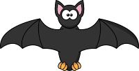 how bat use ultrasound