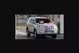 Toyota Fortuner 2020 Terbaru Siap Bunuh Pajero