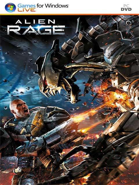 تحميل لعبة Alien Rage Unlimited مضغوطة برابط واحد مباشر + تورنت كاملة مجانا